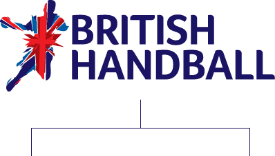 British Handball Logo